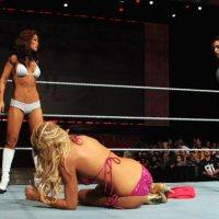 Cattie's Catch Up: Layla, Lena Yada & Kelly Kelly Dance Off; Lena Yada Turns Heel (January, 22nd 2008)
