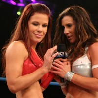 TNA IMPACT RESULTS: Things Get Spicy Between Former Champ and Future Champ (May, 29th 2014)