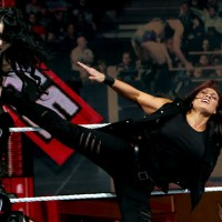 WWE EXTREME RULES RESULTS: Despite Taking Somewhat of a Beating, the Diva of Tomorrow Is Standing (May, 4th 2014)