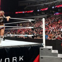 WWE RAW RESULTS: Paige and Natalya Are Ready to Rumble (January, 19th 2015)