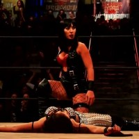 """LUCHA UNDERGROUND RESULTS: Catrina Has """"Cero Miedo"""" To Clash With the Temples Said """"Baddest Bitch"""" (July, 20th 2016)"""