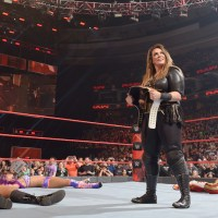 WWE RAW RESULTS: The Horsewomen Enter the Jax Jungle (March, 27th 2017)