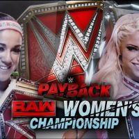 WWE PAYBACK PREDICTIONS: Alexa Bliss vs Bayley for the RAW Womens Championship (April, 30th 2017)