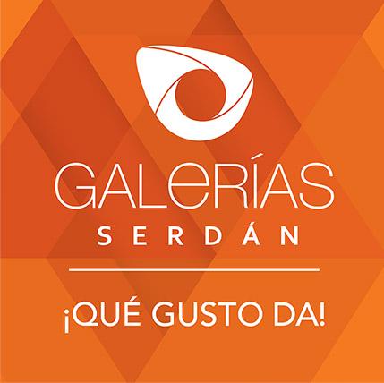 Galerías Serdán