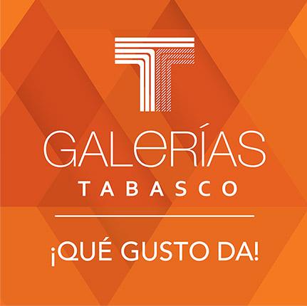 Galerías Tabasco
