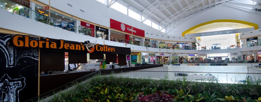Publicidad en Galerías Mérida