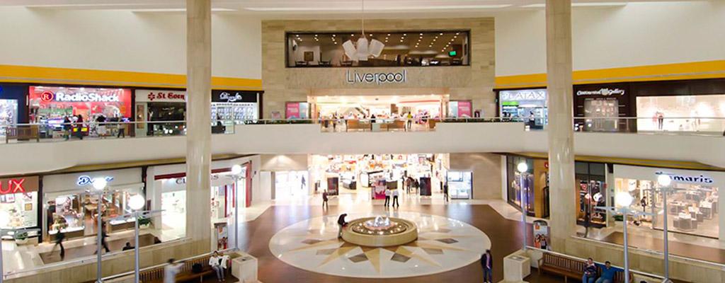 Publicidad en Galerías Monterrey