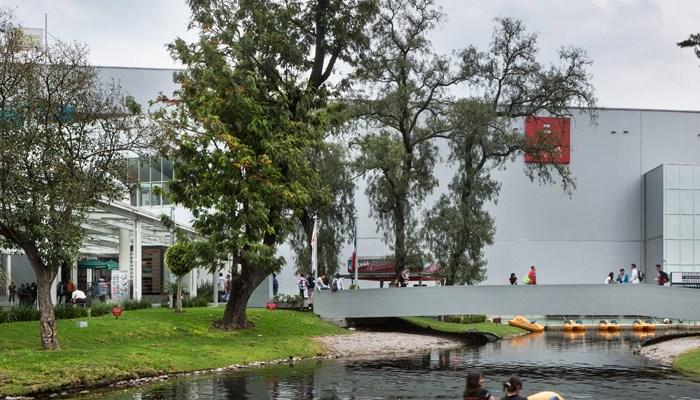 Publicidad en Town Center El Rosario
