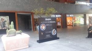 Publicidad en centros comerciales caso de exito