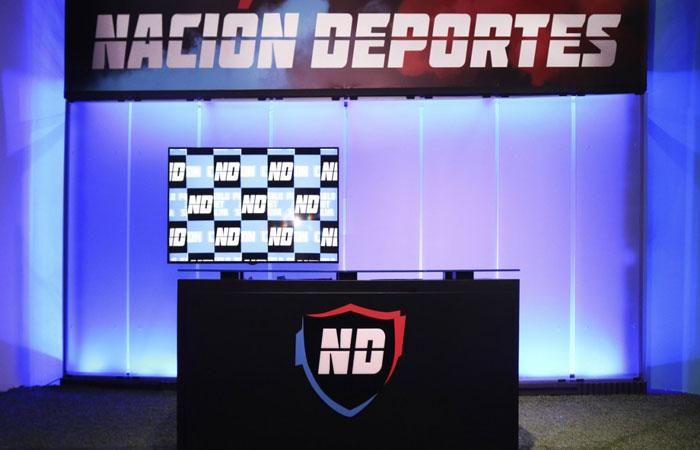 Publicidad en centros comerciales naciondeportes.com