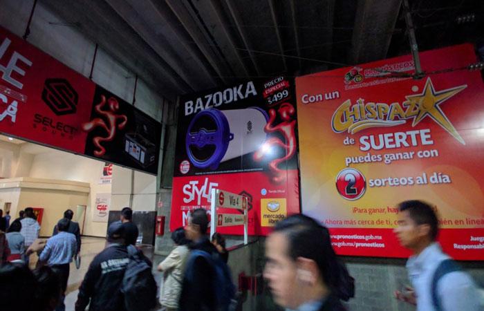 Publicidad en centros comerciales caso de exito13