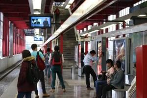 Ferrocarril Suburbano ofrece grandes impactos en publicidad