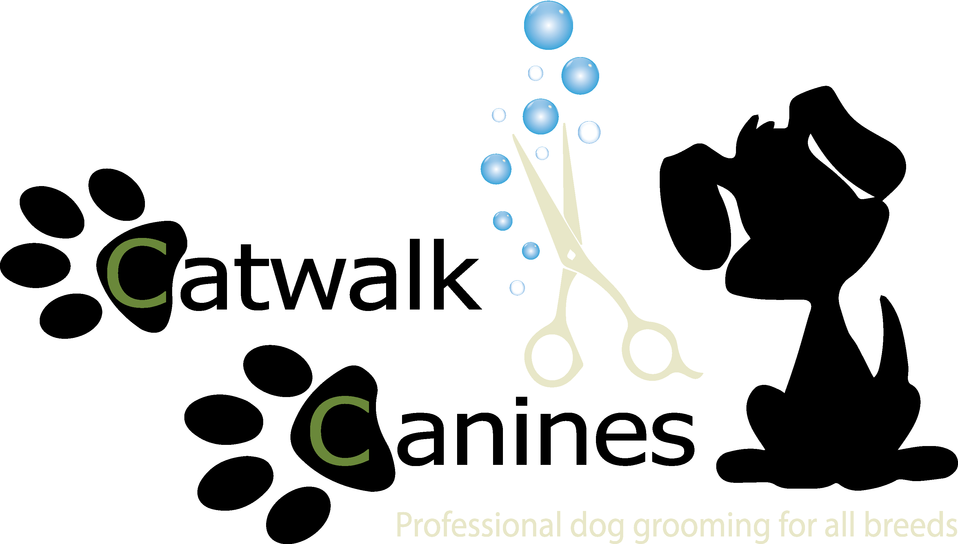 catwalk canines