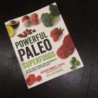 Last Chance to Enter This Paleo Cookbook Giveaway!
