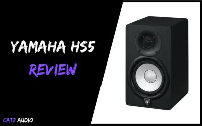 Yamaha HS5 Review
