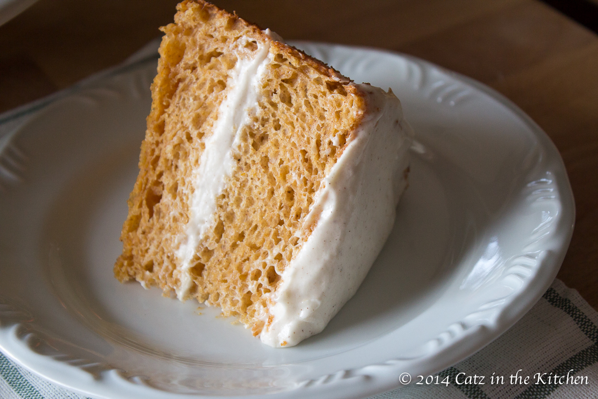 Different Things To Do With Angel Food Cake