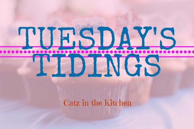 Tuesday's Tidings