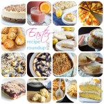 Easter Recipe Roundup   Catz in the Kitchen   catzinthekitchen.com   #holiday #recipe #Easter