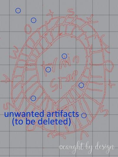 Wearable Art - artifacts
