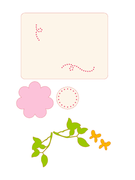 Foil Quill, Mothers Day, Card, Silhouette, Silhouette Studio