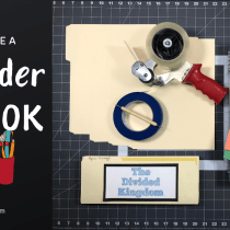 File Folder Lapbook