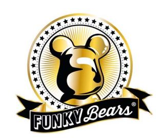 funky bears