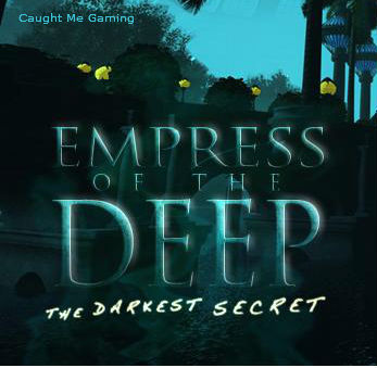 Empress of the Deep title