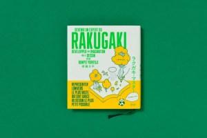 Livre : Rakugaki