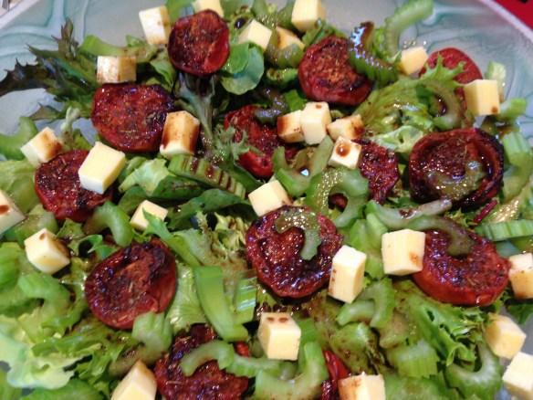 toms lettuce