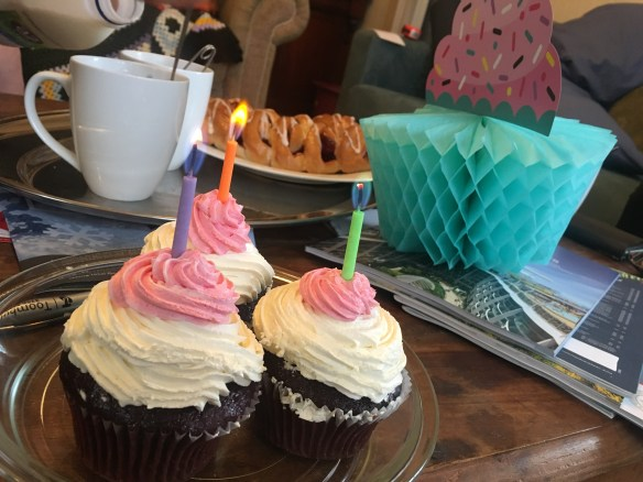 cool party candles