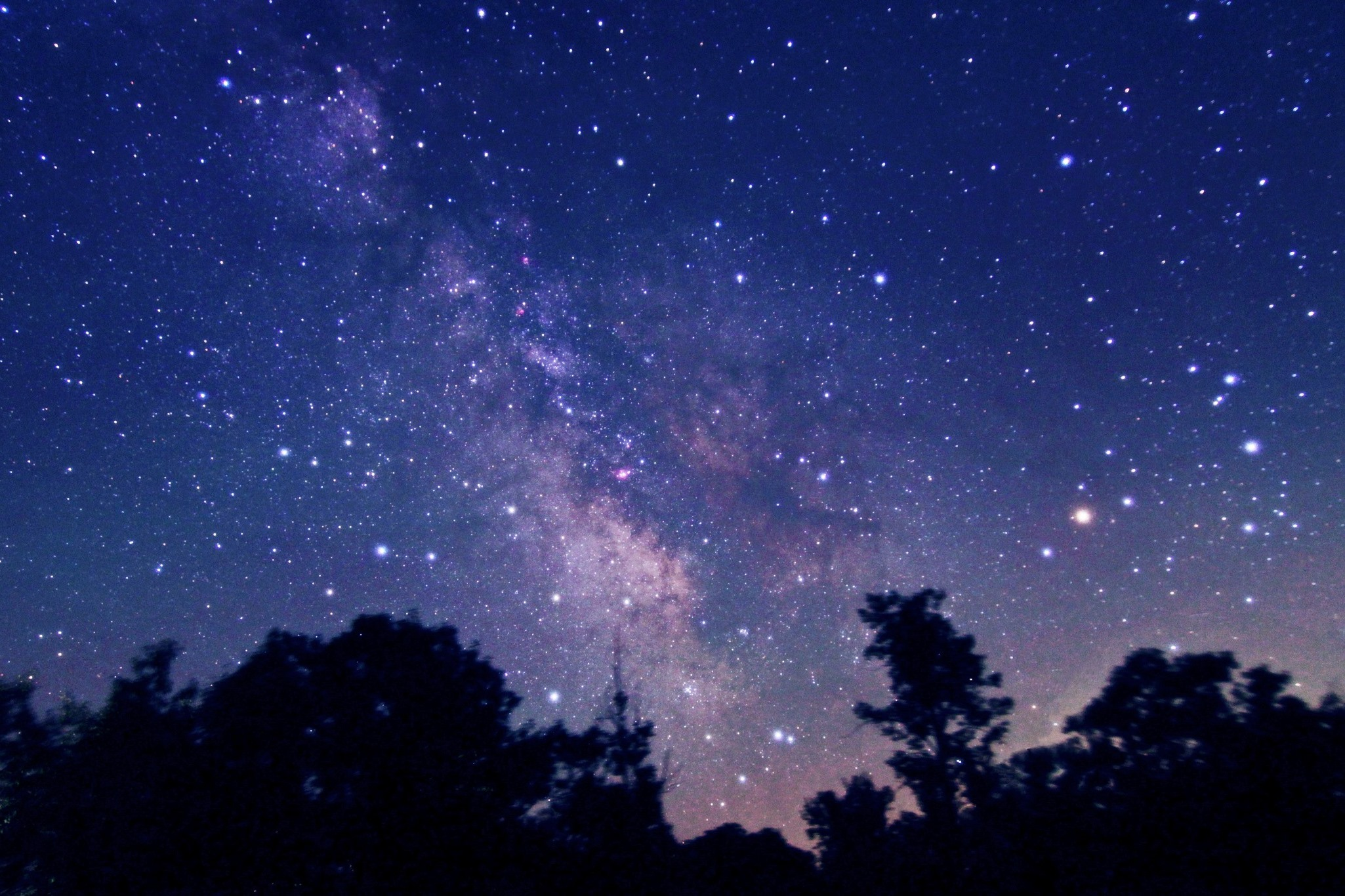 Have You Seen The Night Sky Lately