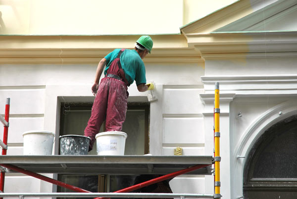 Residential Painting Residential Painting in Toronto