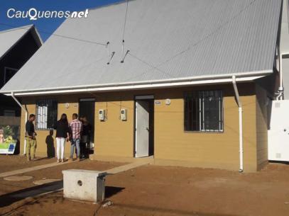 Entregan 170 nuevas viviendas 03-cqnet