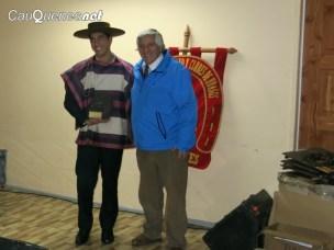 Club de huasos 2017 premiacion 01-cqnet