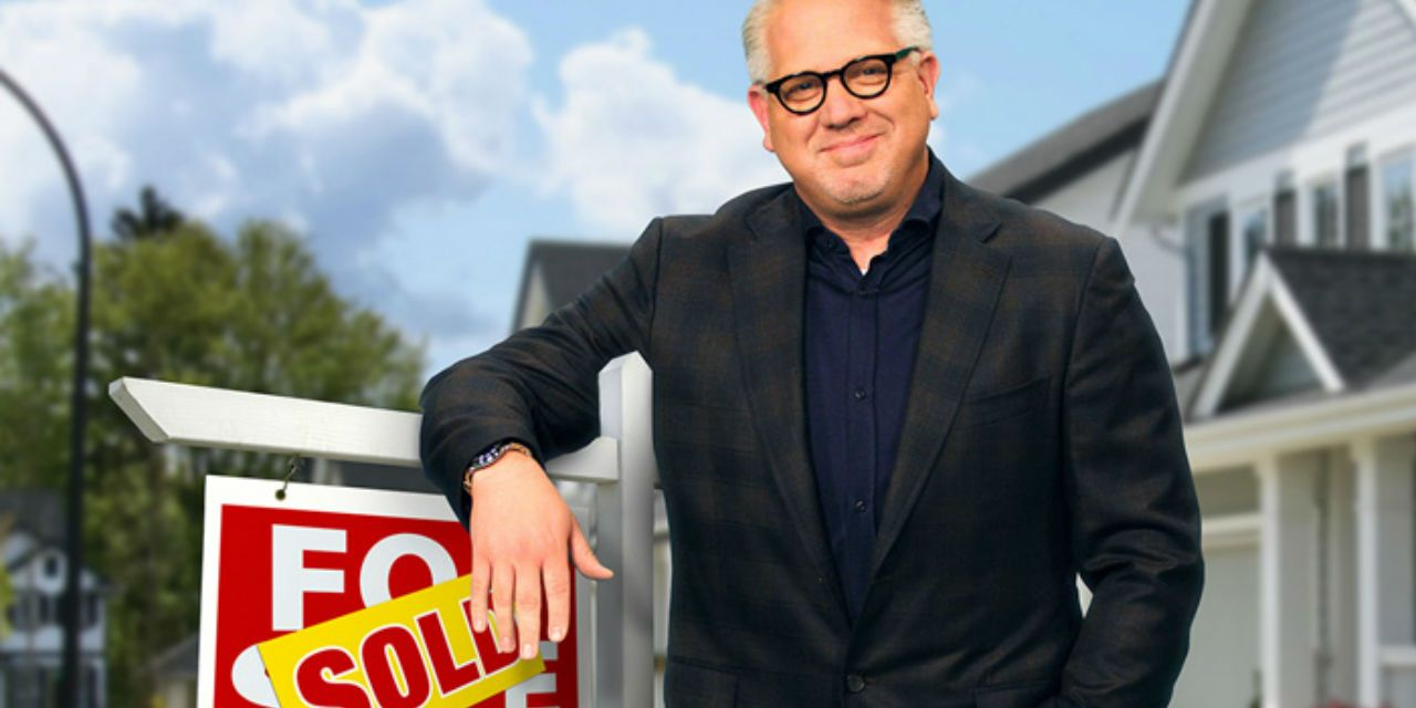 "Glenn Beck Launches ""Real Estate Agents I Trust"""