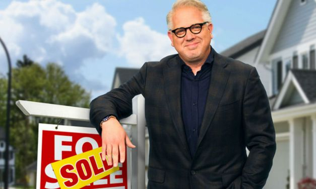 """Glenn Beck Launches """"Real Estate Agents I Trust"""""""