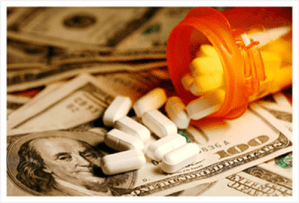 Prescription savings can add up to hundreds of dollars or more.