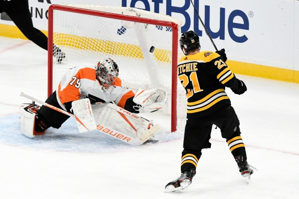 Boston Bruins: 3 takeaways from 5-4 comeback shootout win over Flyers