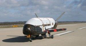 The short-bus space shuttle.