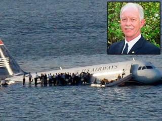 Sullenberger Crash