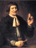 Portrait of Jan de Doot, by Carel de Savoyen.