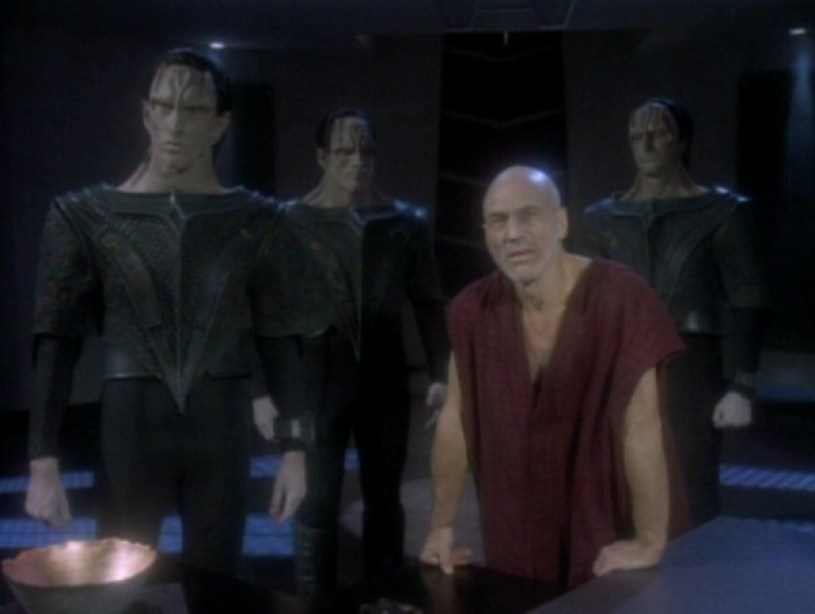 Star Trek - Chain of Command