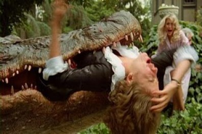 alligator movie