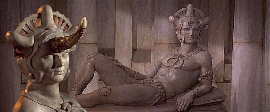Dagoth from Conan the Destroyer