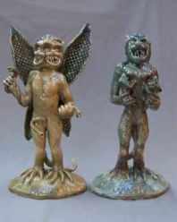 Lamashtu-Two-Statues