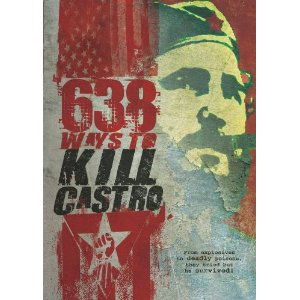 castro assassination