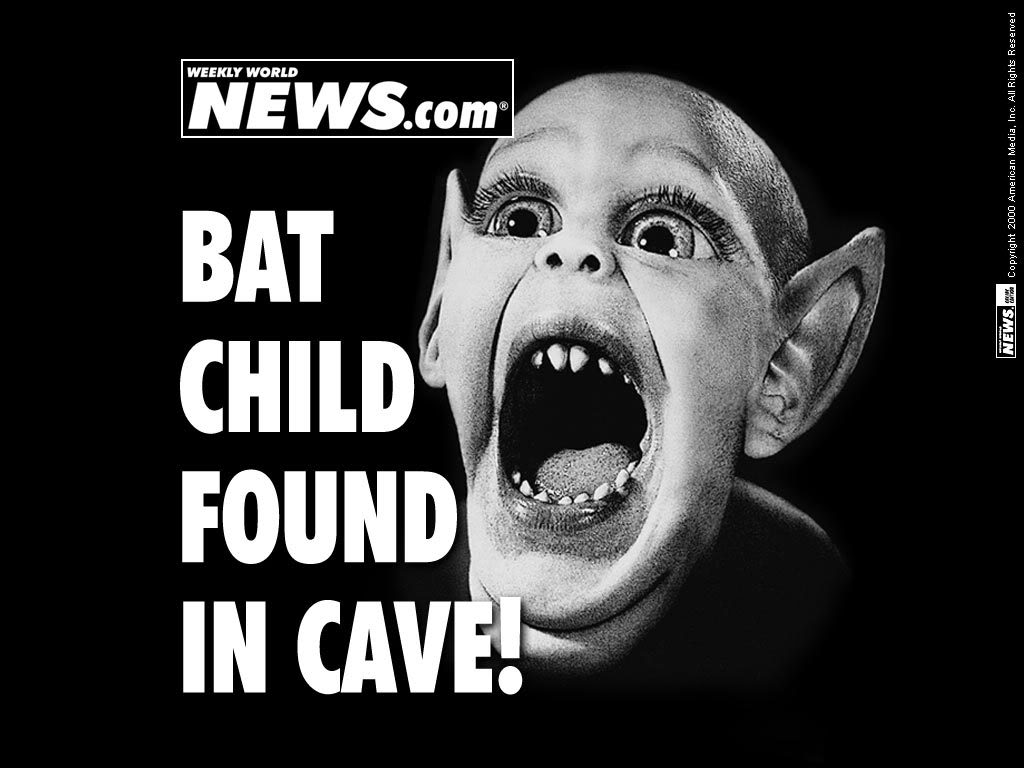 Bats Caustic Soda