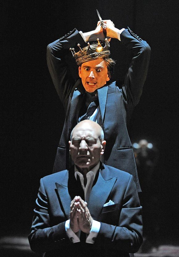 regicide hamlet Hamlet: antic disposition & oedipus complex  hamlet, he not only utilizes  with the freshly implanted idea of committing regicide in revenge for his father.