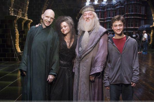 harry potter alchemist dumbledore