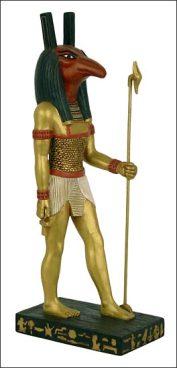 egyptian god set